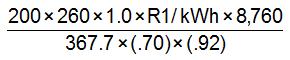 Calculation 3